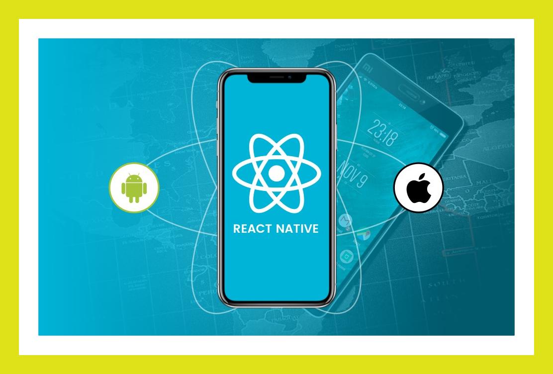 React Native Mobile Developer Cork