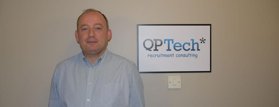 John Madden QPTech