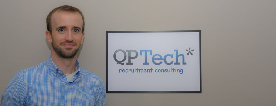 Keith Toomey – Recruitment Consultant