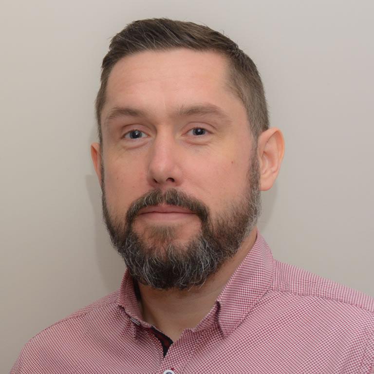 Mike Treacy - QPTech Recruitment