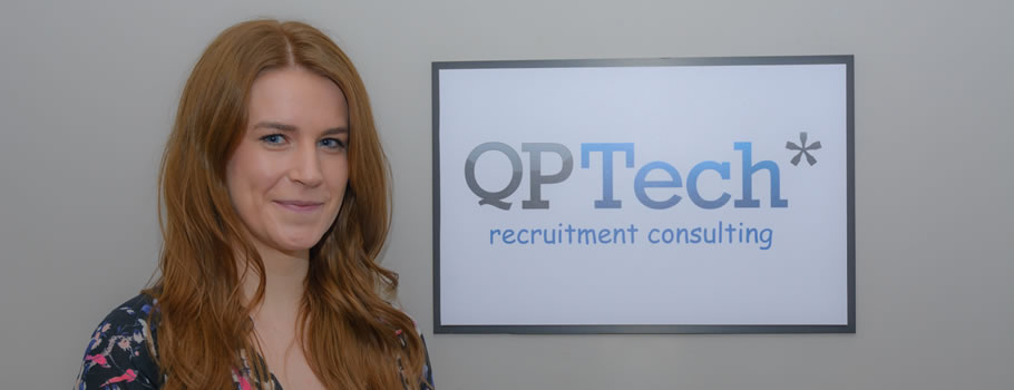 Orla Ryan – Recruitment Consultant