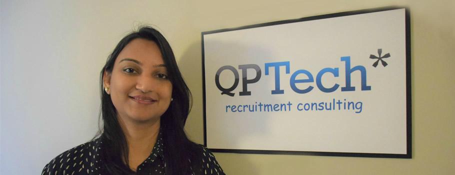 Vandana Sharma - QPTech