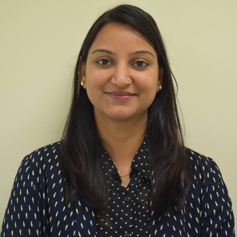 Vandana Sharma - QP Tech